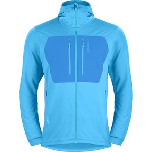 Norrona Lyngen Powerstretch Pro Hooded Fleece Jacket - Men's