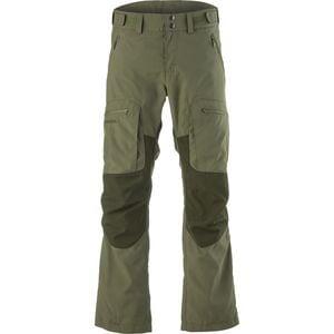 Norrøna Finnskogen Hybrid Pant - Men's
