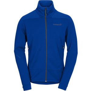 Norrøna Falketind Power Stretch Fleece Jacket - Men's