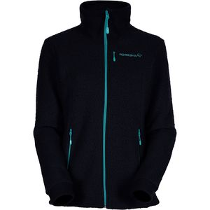 Norrøna Svalbard Wool Jacket - Women's