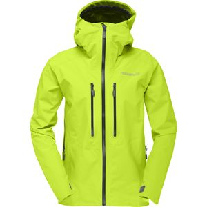 Norrøna Trollveggen Gore-Tex Light Pro Jacket - Women's