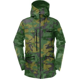 Norrona Tamok Gore-Tex Limited Edition Jacket - Men's