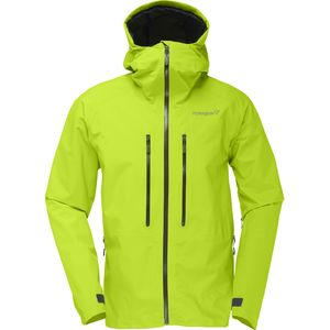 Norrona Trollveggen Gore-Tex Light Pro Jacket - Men's