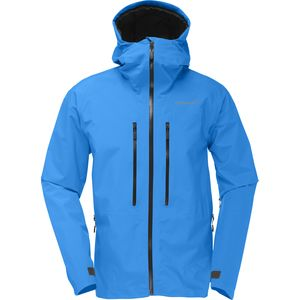 Norrøna Trollveggen Gore-Tex Light Pro Jacket - Men's