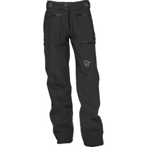 Norrøna Trollveggen Gore-Tex Light Pro Pant - Men's