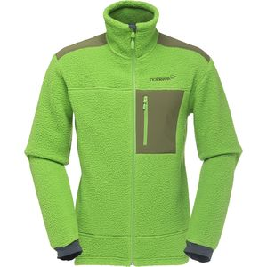 Norrøna Trollveggen Thermal Pro Fleece Jacket - Men's