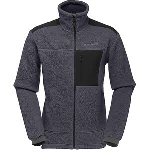 Norrona Trollveggen Thermal Pro Fleece Jacket - Men's