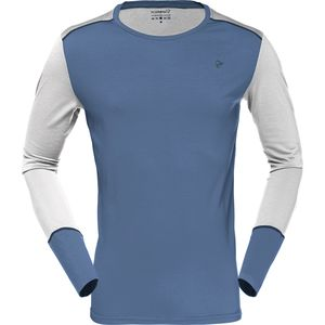 Norrona Wool Round Neck Top - Men's