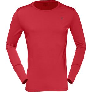 Norrøna Wool Round Neck Top - Men's