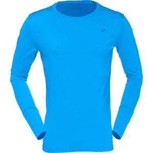 Norrøna Wool Round Neck Top - Men's Best Reviews
