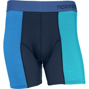 Norrona Wool Boxer - Men's