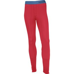 Norrona Super Long Bottoms - Men's