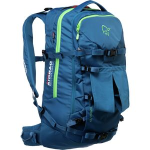 Norrøna Lofoten 30 Removable Airbag 3.0 Ready Backpack - 1831cu in