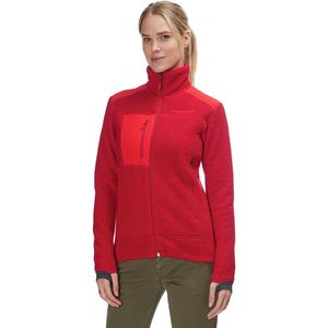 Norrøna Trollveggen Thermal Pro Jacket - Women's
