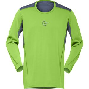 Norrona Falketind Super Wool Shirt - Men's