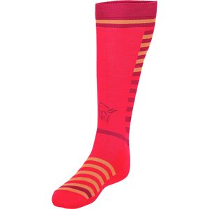 Norrona Lyngen Light-Weight Merino Ski Socks