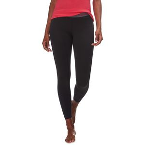 Norrona Wool Longs Baselayer - Women's