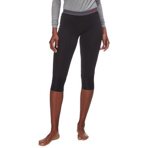 Norrøna Wool 3/4 Longs Baselayer - Women's