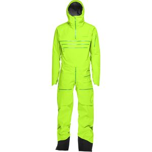 Norrona Lofoten Gore-Tex Pro Shell One-Piece Suit - Men's