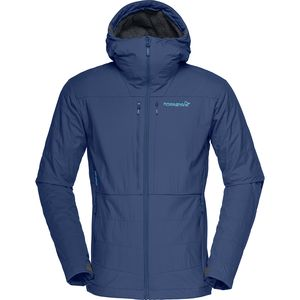 Norrona Lofoten Powershield Pro Alpha Jacket - Men's