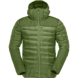 Norrona Falketind Hooded Down Jacket - Men's