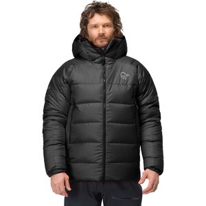 Norrona Trollveggen 850 Down Jacket - Men's