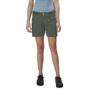 Norrona Bitihorn Lightweight Short - Women's