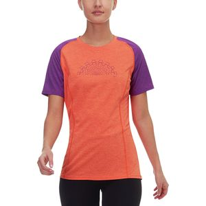Norrona Fjora Equaliser Lightweight T-Shirt - Women's