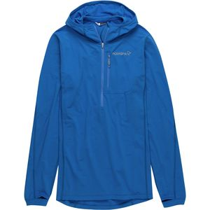 Norrona Bitihorn Warm1 Stretch Hoodie - Men's