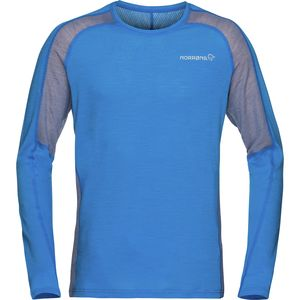 Norrona Bitihorn Wool Shirt - Men's