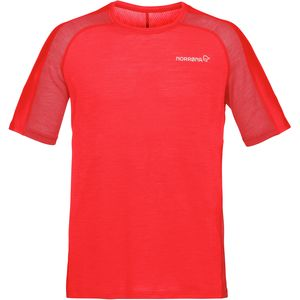 Norrona Bitihorn Wool T-Shirt - Men's