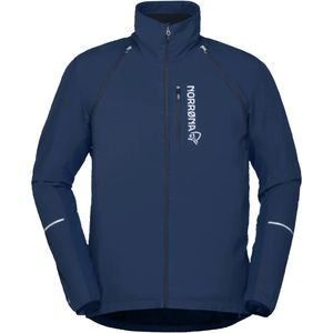 Norrona Fjora Convertible Alpha60 Jacket - Men's