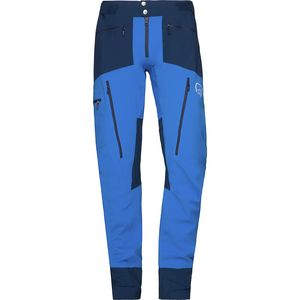 Norrona Fjora Windstopper Pant - Men's