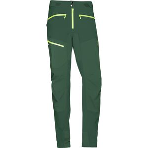 Norrona Fjora Flex1 Softshell Pant - Men's