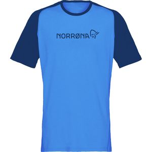 Norrona Fjora Equaliser Lightweight Short-Sleeve T-Shirt - Men's