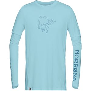 Norrona /29 Tech T-Shirt - Long-Sleeve - Men's