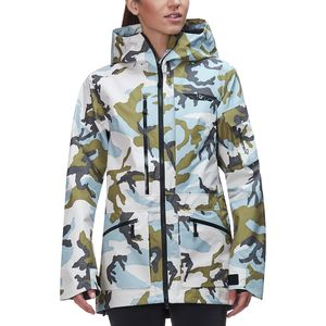 Norrona Tamok Gore-Tex Jacket LTD - Women's