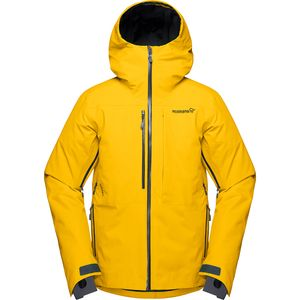 Norrona Lofoten Gore-Tex Insulated Jacket - Men's
