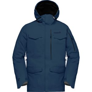 Norrona Roldal Gore-Tex Jacket - Men's