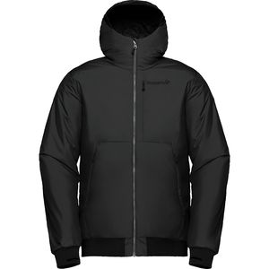 Norrona Roldal Insulated Hooded Jacket - Men's