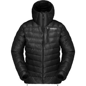 Norrona Lyngen Gore-Tex Infinium Down850 Hooded Jacket - Men's