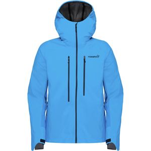 Norrona Lyngen Windstopper Hybrid Jacket - Men's