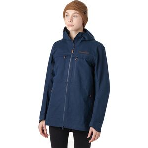 Norrona Svalbard Cotton Jacket - Women's