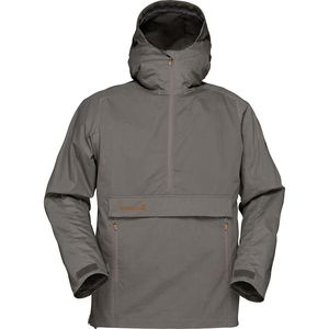 Norrona Svalbard Cotton Anorak Jacket - Men's
