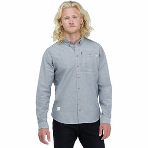 Norrona Svalbard Cotton Shirt - Men's
