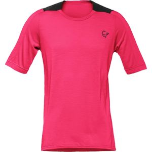 Norrona Skibotn Wool Equaliser T-Shirt - Men's