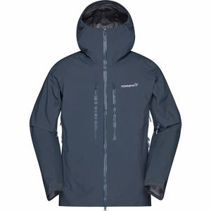 Norrona Trollveggen Gore-Tex Pro Hooded Jacket - Men's