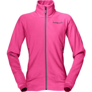 Norrøna Falketind Warm1 Fleece Jacket - Women's