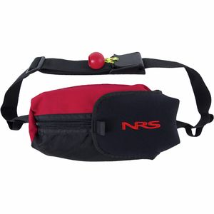 NRS Guardian Wedge Waist Throw Bag