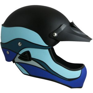 NRS WRSI Moment Fullface Helmet with Vents